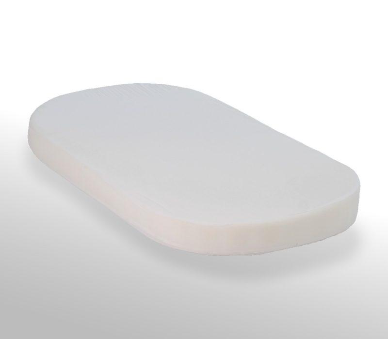 Azzurra Design materasso ovale Olallà